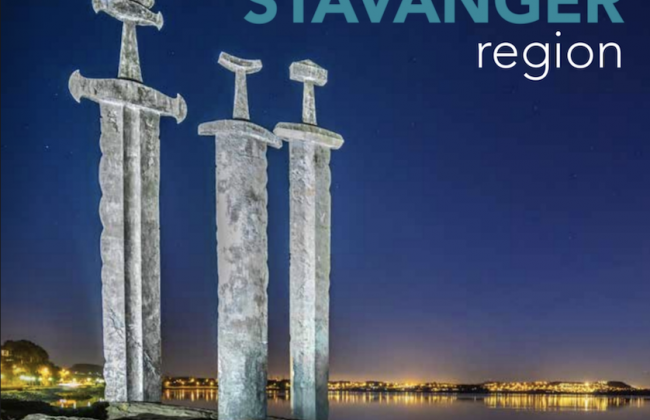 Rogaland Info